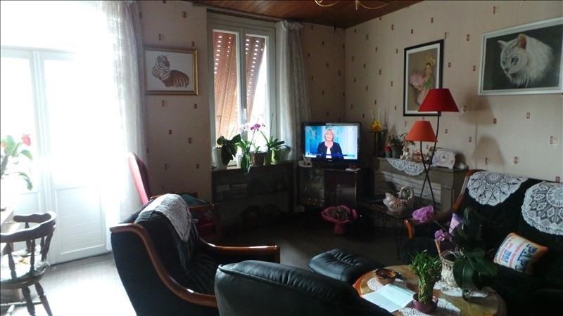 Vente maison / villa Pont-d'ain 85000€ - Photo 4