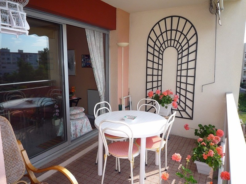 Vente appartement Antibes 226 840€ - Photo 3