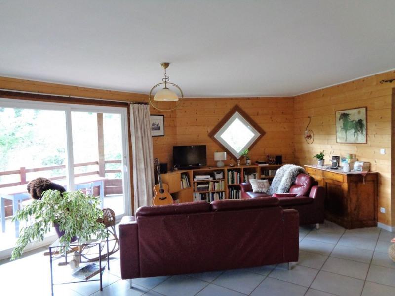 Sale house / villa St martin de valamas 238000€ - Picture 5