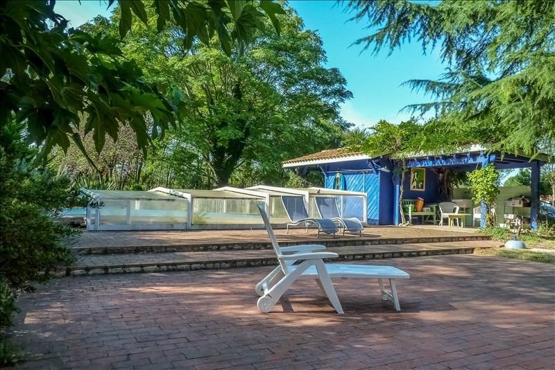 Sale house / villa Jau dignac et loirac 347000€ - Picture 3