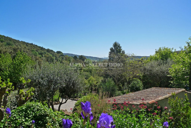 Vente de prestige maison / villa Grimaud 980000€ - Photo 4