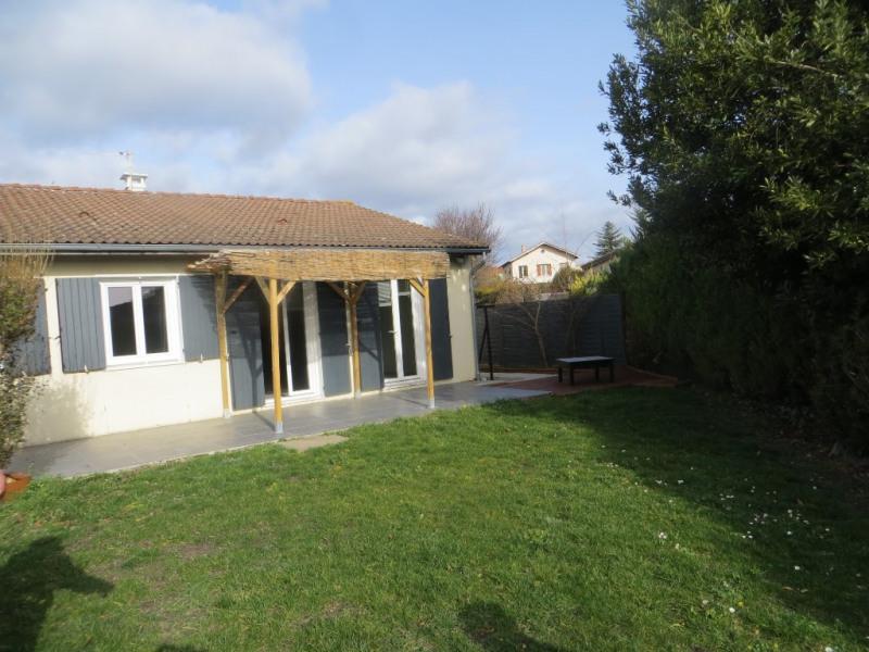 Vente maison / villa Pont du chateau 214000€ - Photo 1