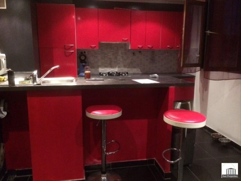 Vente appartement Le cannet 169000€ - Photo 3