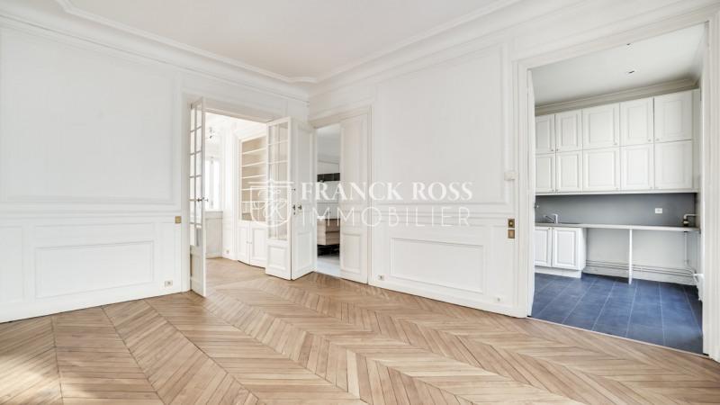 Alquiler  apartamento Paris 8ème 3968€ CC - Fotografía 6