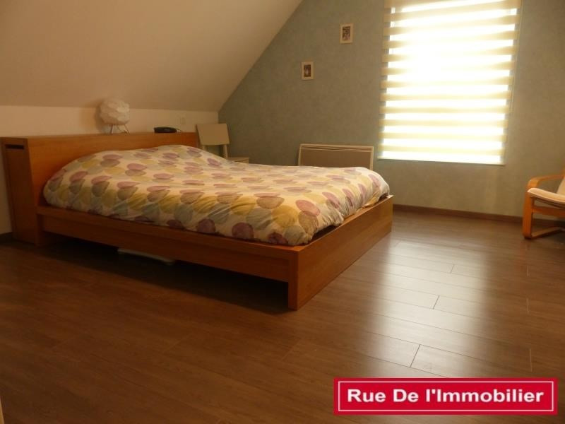 Sale house / villa Obersoultzbach 318000€ - Picture 6