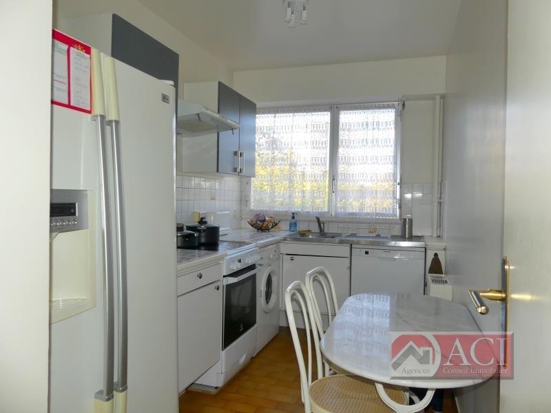 Vente appartement Epinay sur seine 229000€ - Photo 4