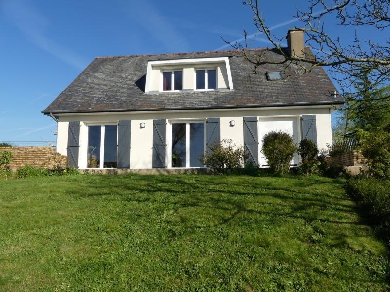 Vente maison / villa Talensac 274300€ - Photo 1