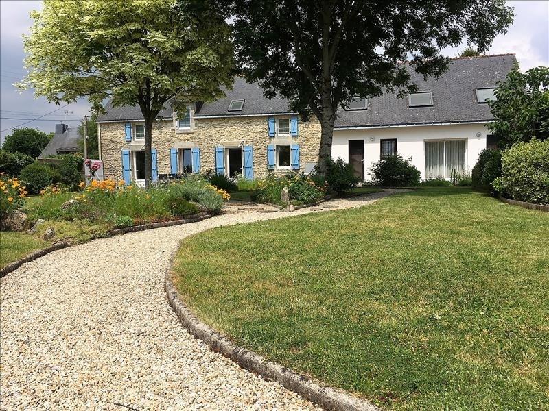 Vente maison / villa Moelan sur mer 361920€ - Photo 1