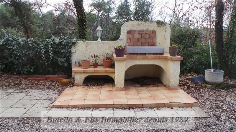 Vente maison / villa St paulet de caisson 320000€ - Photo 4