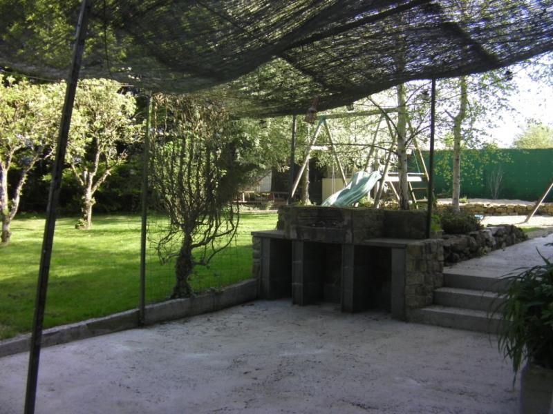 Vente maison / villa Sens de bretagne 181900€ - Photo 11
