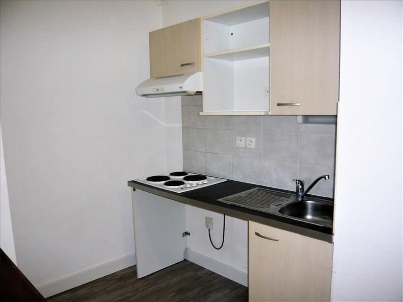 Alquiler  apartamento Pau 550€ CC - Fotografía 4