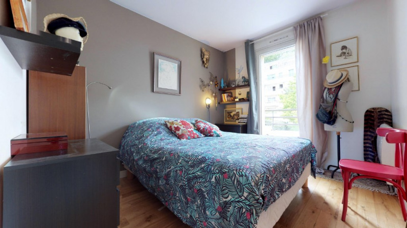 Vente appartement Le plessis robinson 545000€ - Photo 7