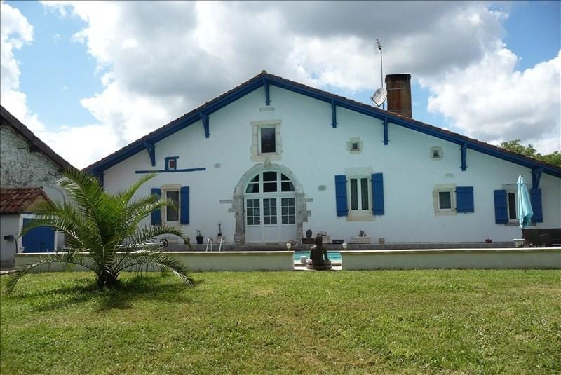 Sale house / villa Cauneille 366000€ - Picture 8