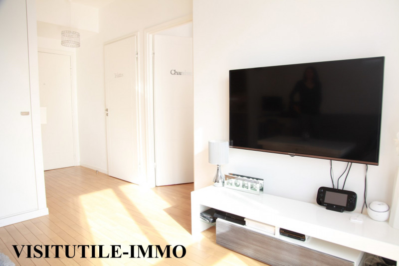 Vente appartement Issy-les-moulineaux 378 000€ - Photo 3