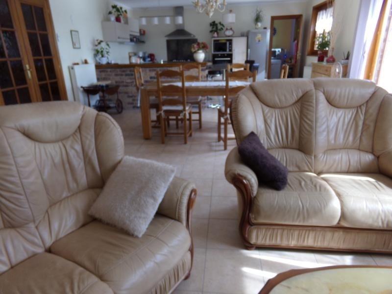 Vente maison / villa Brebieres 282150€ - Photo 2