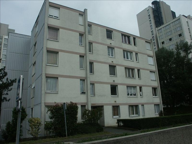Sale apartment Les ulis 85000€ - Picture 6