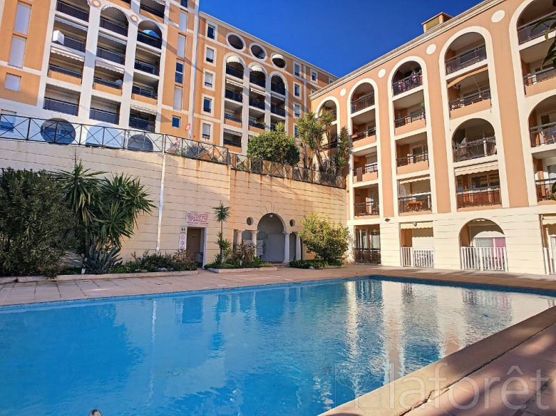 Vente appartement Beausoleil 372000€ - Photo 1