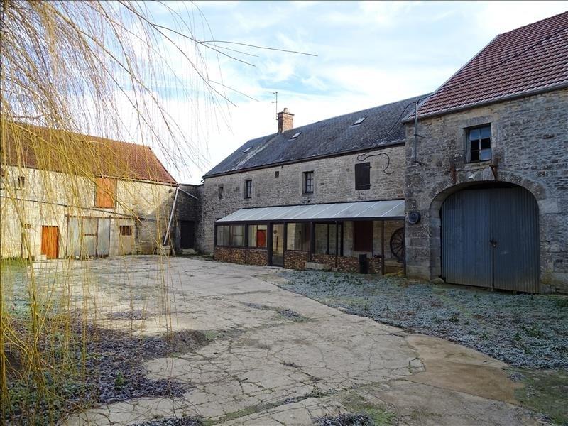 Sale house / villa Village proche chatillon 77000€ - Picture 14