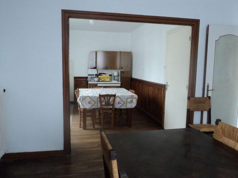 Vente maison / villa Plouhinec 143300€ - Photo 3
