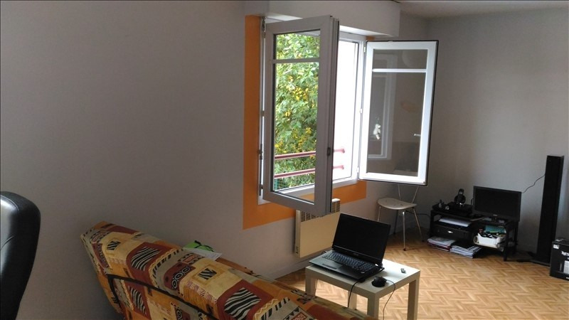 Rental apartment La roche sur yon 440€ CC - Picture 2