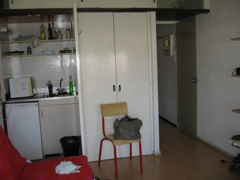 Rental apartment Toulouse 366€ CC - Picture 2