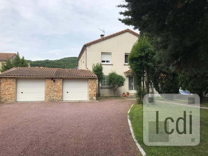 Vente maison / villa Le teil 367 000€ - Photo 4