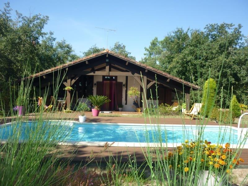 Viager maison / villa Commensacq 292000€ - Photo 5