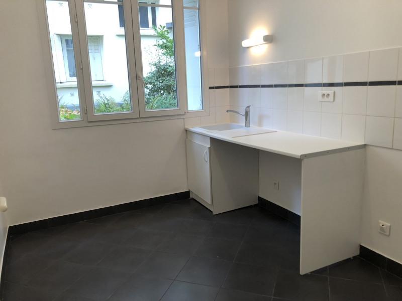 Rental apartment Boulogne-billancourt 1095,92€ CC - Picture 2