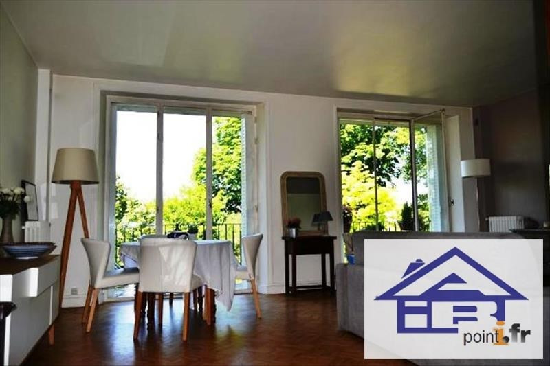 Sale apartment Saint germain en laye 595 000€ - Picture 2