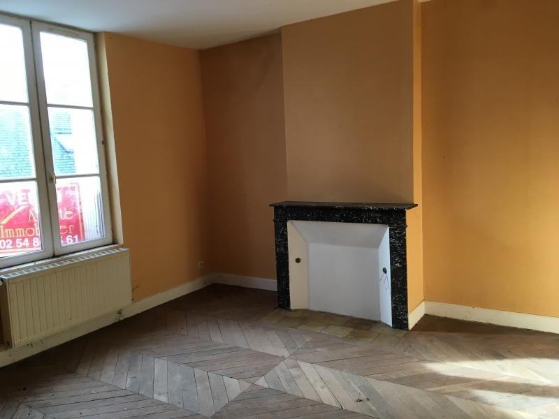 Venta  casa Prunay cassereau 52000€ - Fotografía 2