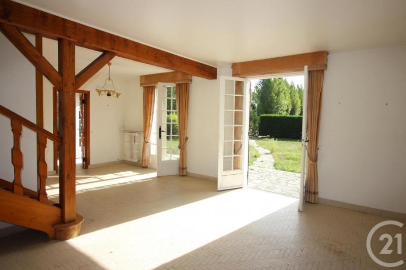 Revenda residencial de prestígio casa Tourgeville 556000€ - Fotografia 3
