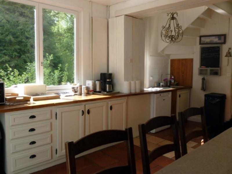 Vente maison / villa Fiquefleur equainville 450000€ - Photo 5