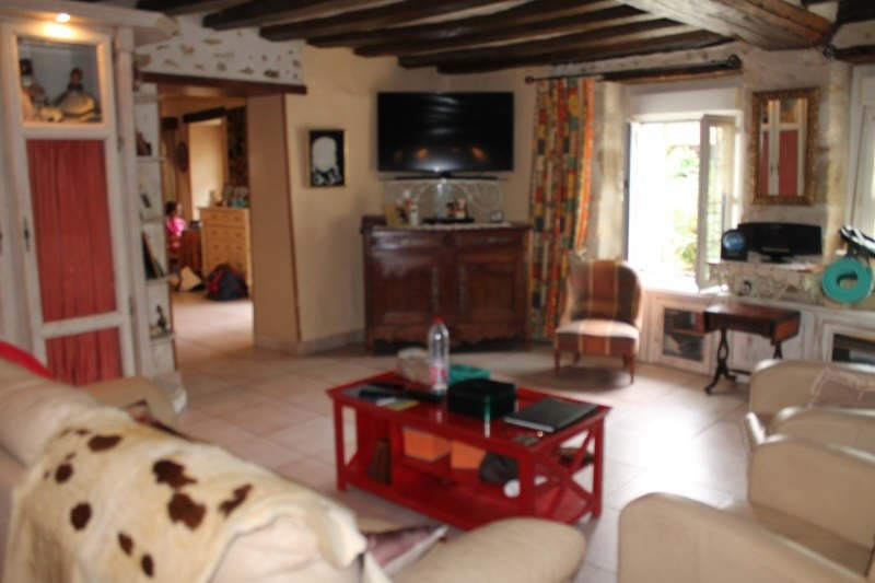 Vente maison / villa Coulombiers 163 250€ - Photo 2