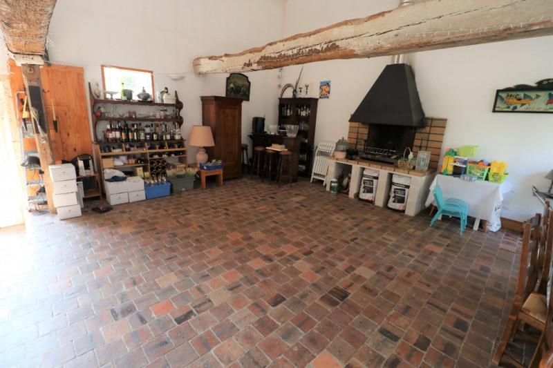 Vente maison / villa Amilly 497500€ - Photo 10
