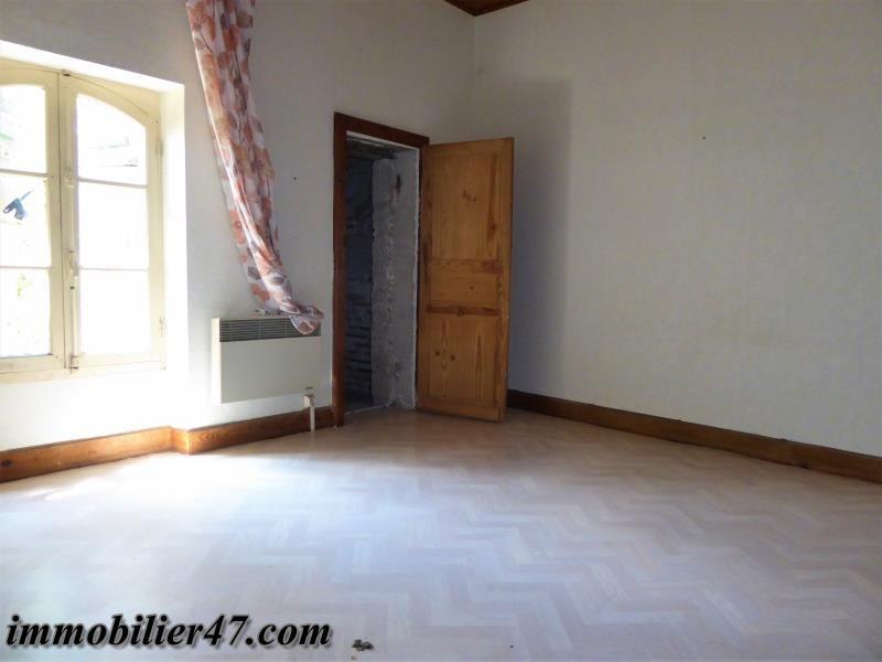 Sale house / villa Granges sur lot 55000€ - Picture 12