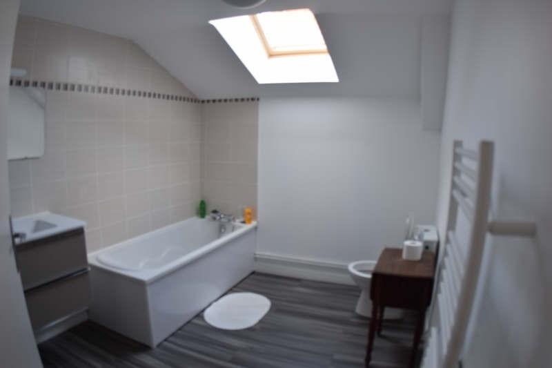 Sale house / villa La croisille sur briance 250000€ - Picture 10