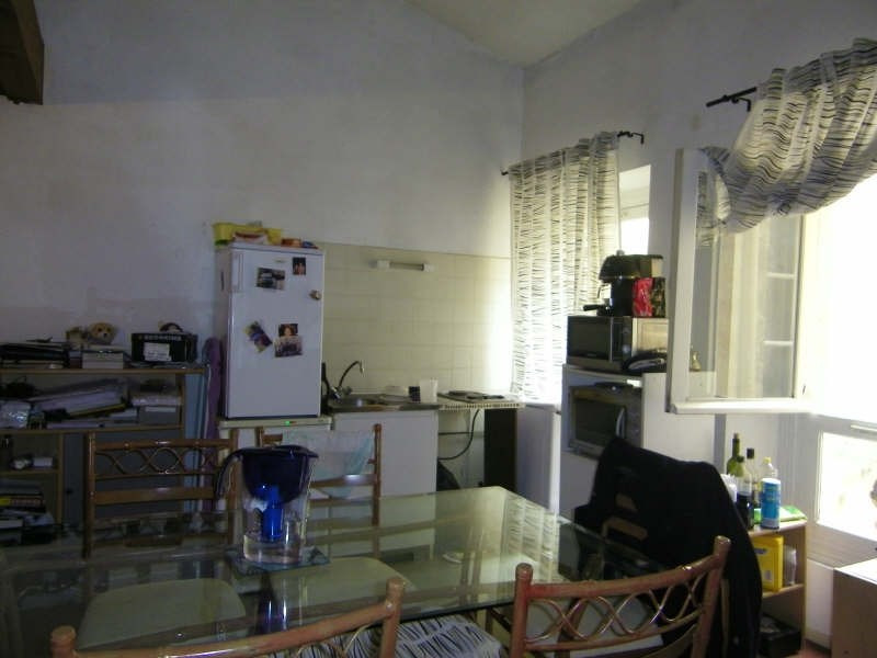 Rental apartment Bordeaux 586€ CC - Picture 2