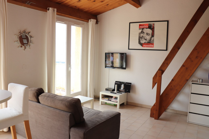 Location vacances appartement Cavalaire sur mer 750€ - Photo 7