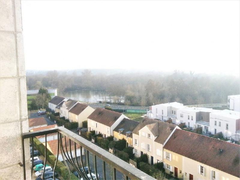 Vente appartement Meaux 117500€ - Photo 2