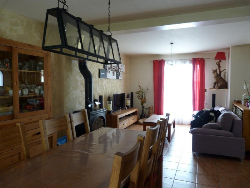 Sale house / villa Hericy 338000€ - Picture 5