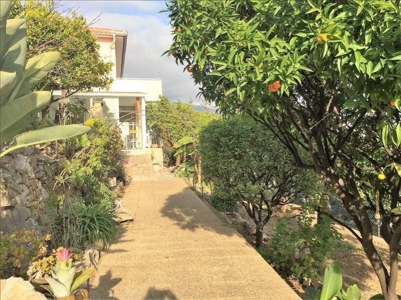 Vente de prestige maison / villa Roquebrune cap martin 1456000€ - Photo 9