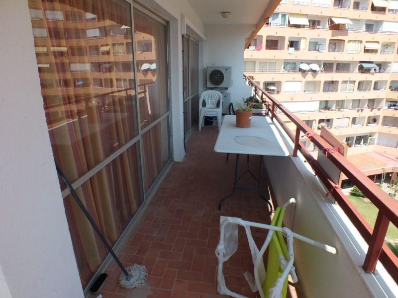 Vente appartement Rosas-santa margarita 195000€ - Photo 5