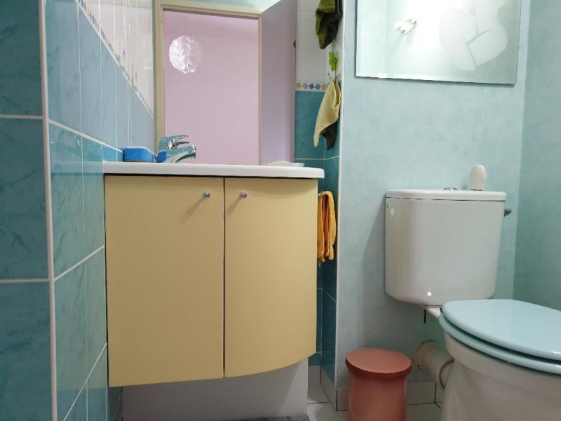 Vente maison / villa Saint gilles croix de vie 206700€ - Photo 5