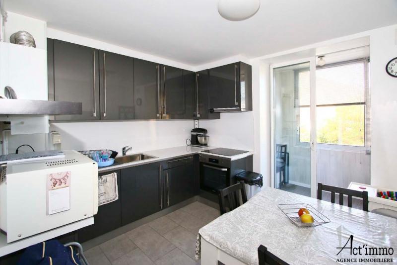 Vente appartement Seyssinet pariset 158000€ - Photo 3
