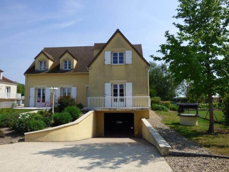 Sale house / villa Moulins 344000€ - Picture 2