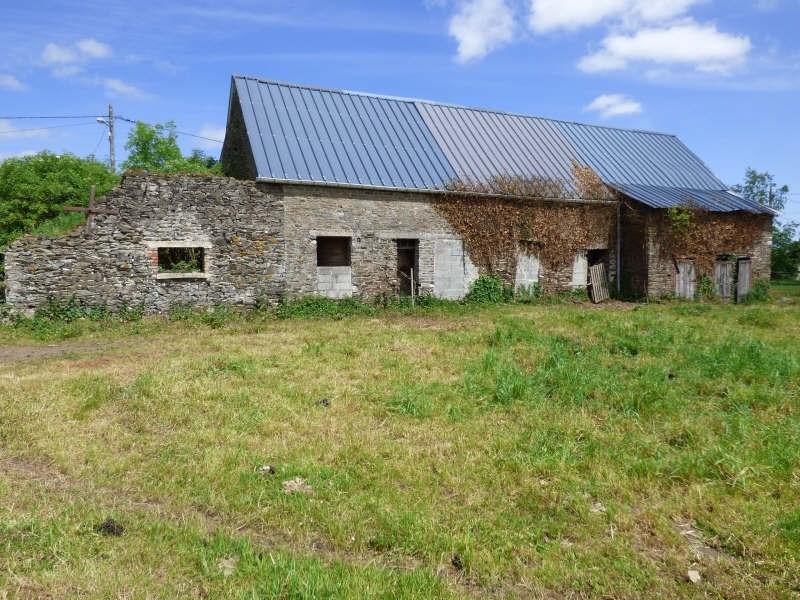 Vente maison / villa Pont d'ouilly 24000€ - Photo 3