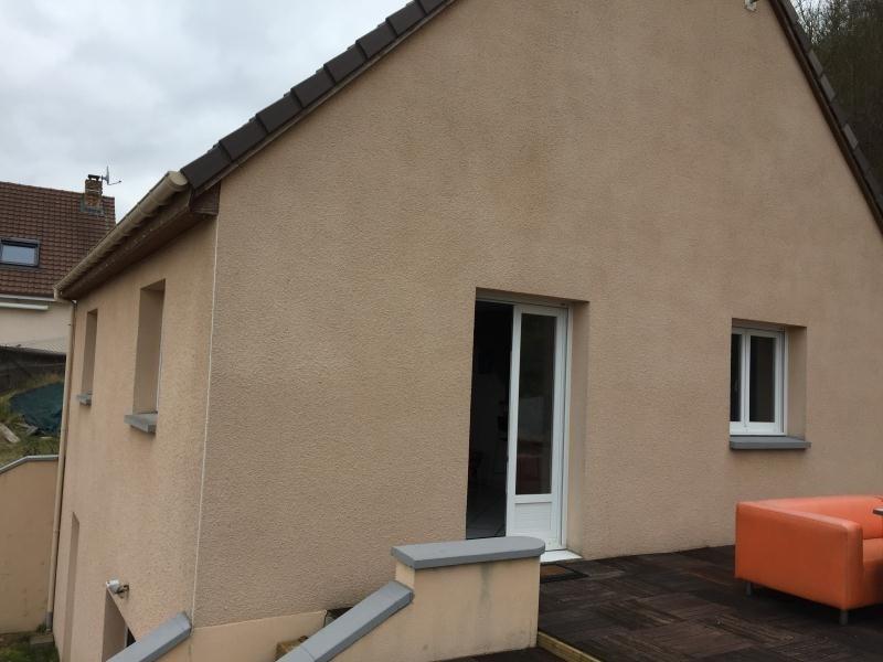 Sale house / villa Amfreville la mi voie 202000€ - Picture 2