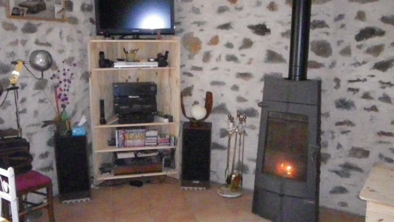 Sale house / villa Nexon 129000€ - Picture 10