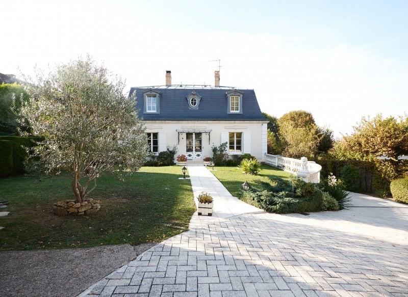 Sale house / villa St leu la foret 931500€ - Picture 5