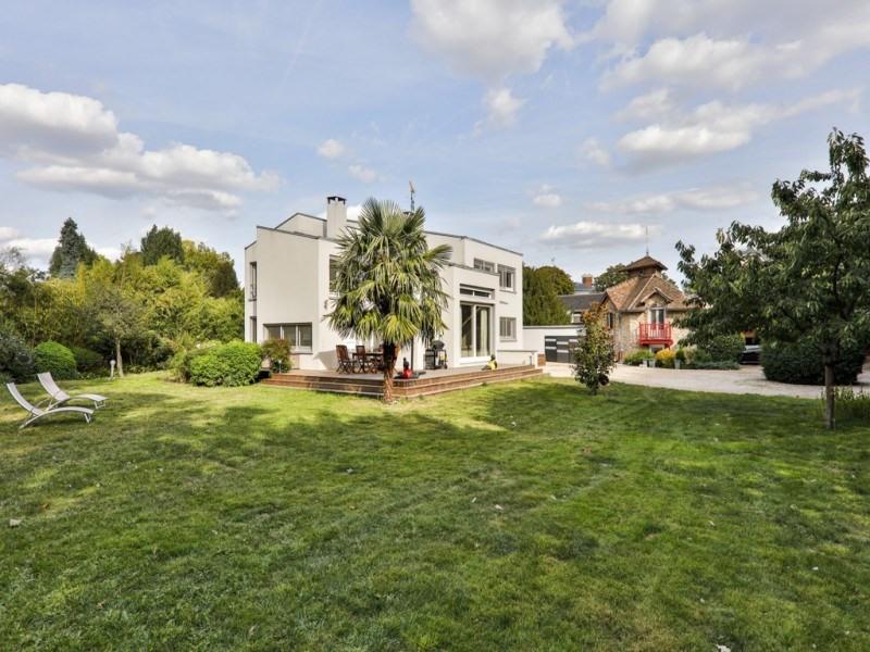 Immobile residenziali di prestigio casa Enghien-les-bains 1345000€ - Fotografia 3